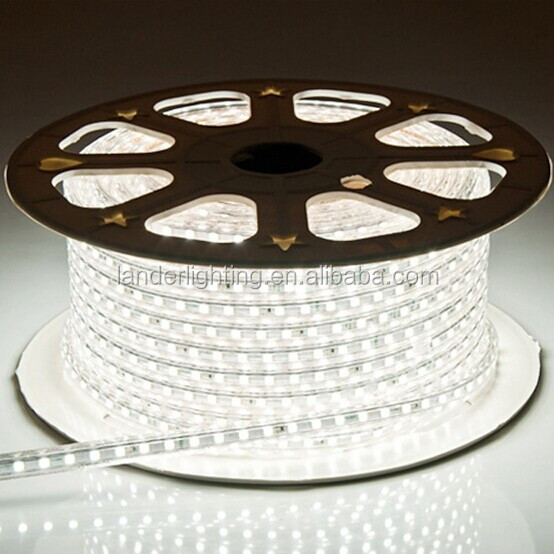 ws2812b waterproof motorcycle Good Quality 5050 Cool White 30 60led water proof smd led strip light