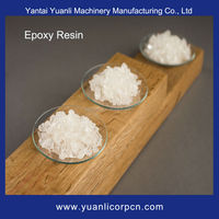 Good Quality Low Price Transparent Epoxy Resin for Powder Paint