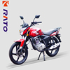 150cc single cylinder 4-stroke street legal motorcycle
