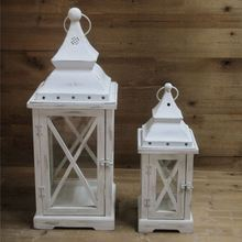 Custom Printed Antique Wholesale Glass Candle Holders Wedding Table