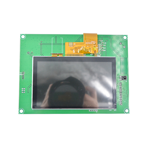 PCB/PCBA Circuit Board Air Conditioner Electronic LCD Monitor Controller Board Brushless DC motor
