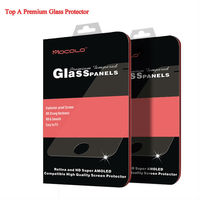 High Clear Protective Film Explosion proof Premium Tempered Glass Screen Protector For Samsung Tab Q T2519