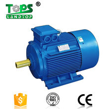 TOPS Power ac induction electric motor 75kw 8kw 45kw