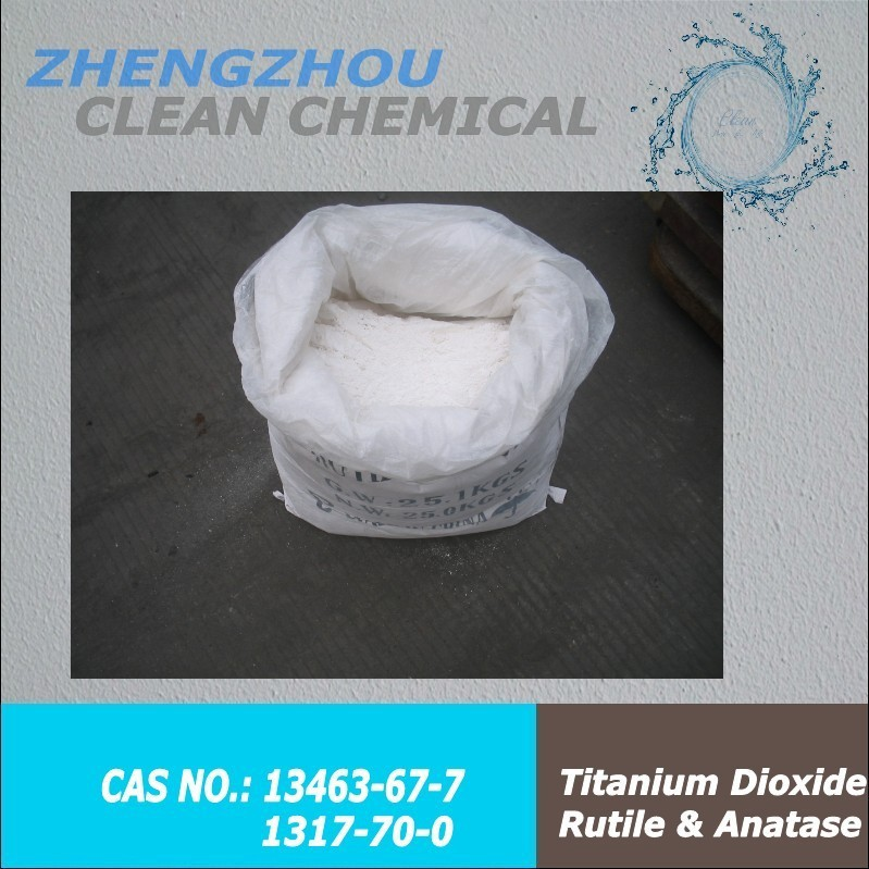 Titanium Dioxide Pigments white powder