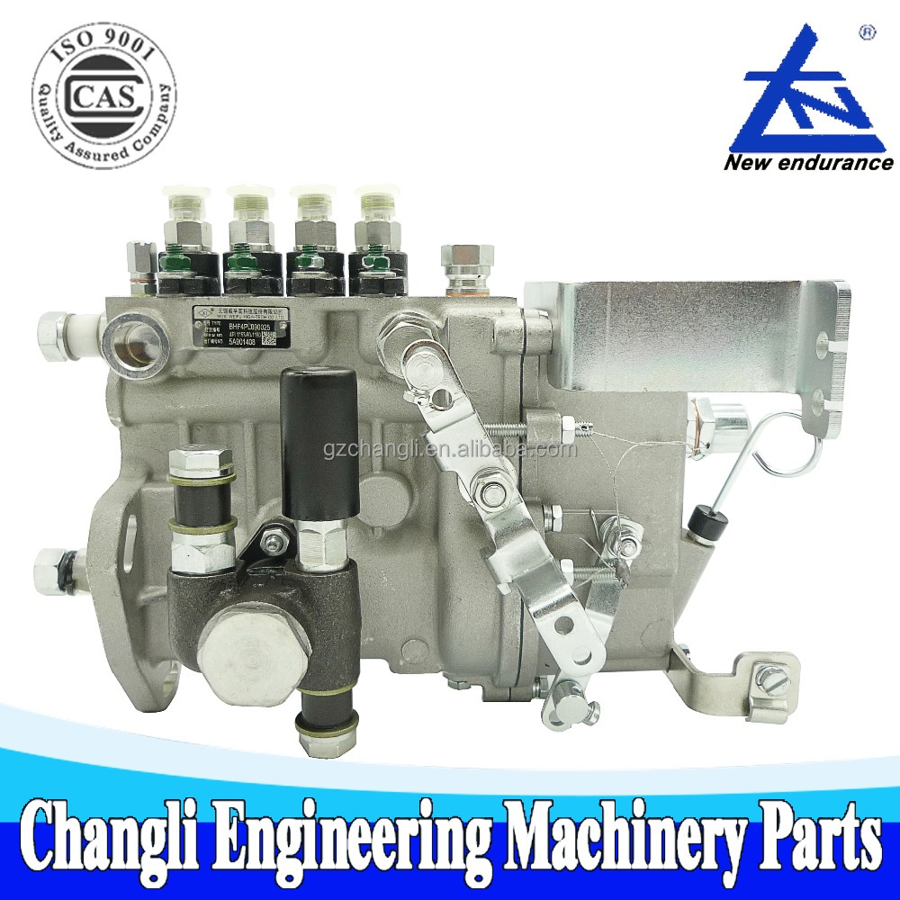 Jiangdong Diesel Engine Parts JD4102 Fuel Injection Pump