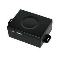 Popular cheapest Water-Proof mini Car GPS tracker