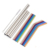 2018 new product Food grade straw stainless steel straws