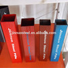 china product square and rectangular steel tubes for building material