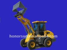 1.5 ton CS Mini Wheel loader 915 4WD Bobcat/2011 Hotsale 915 Mini Wheel loader