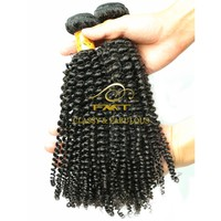 aliexpress wholesale tangle free kinky curly Brazilian sexy formula hair organic angel hair weaves Kenya