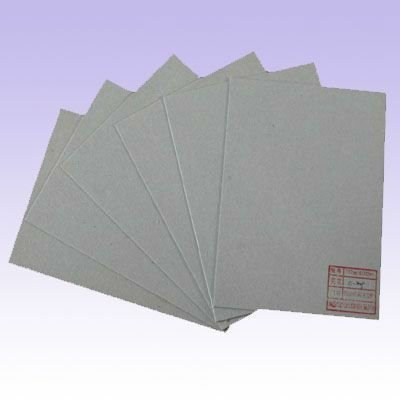 grey back grey card board paper