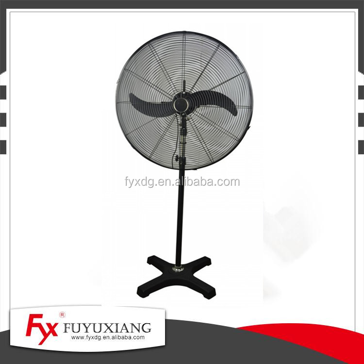 "24"" 26"" 30"" High quality industrial stand fan"