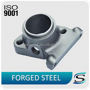 Specializing Alloy and Steel Forging Part
