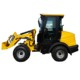 China mini track skid steer loader with Xinchai diesel engine for sale