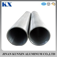 aluminium alloy flat square hollow cylinder coil micro channel triangle coil tube tubing drawn seamless