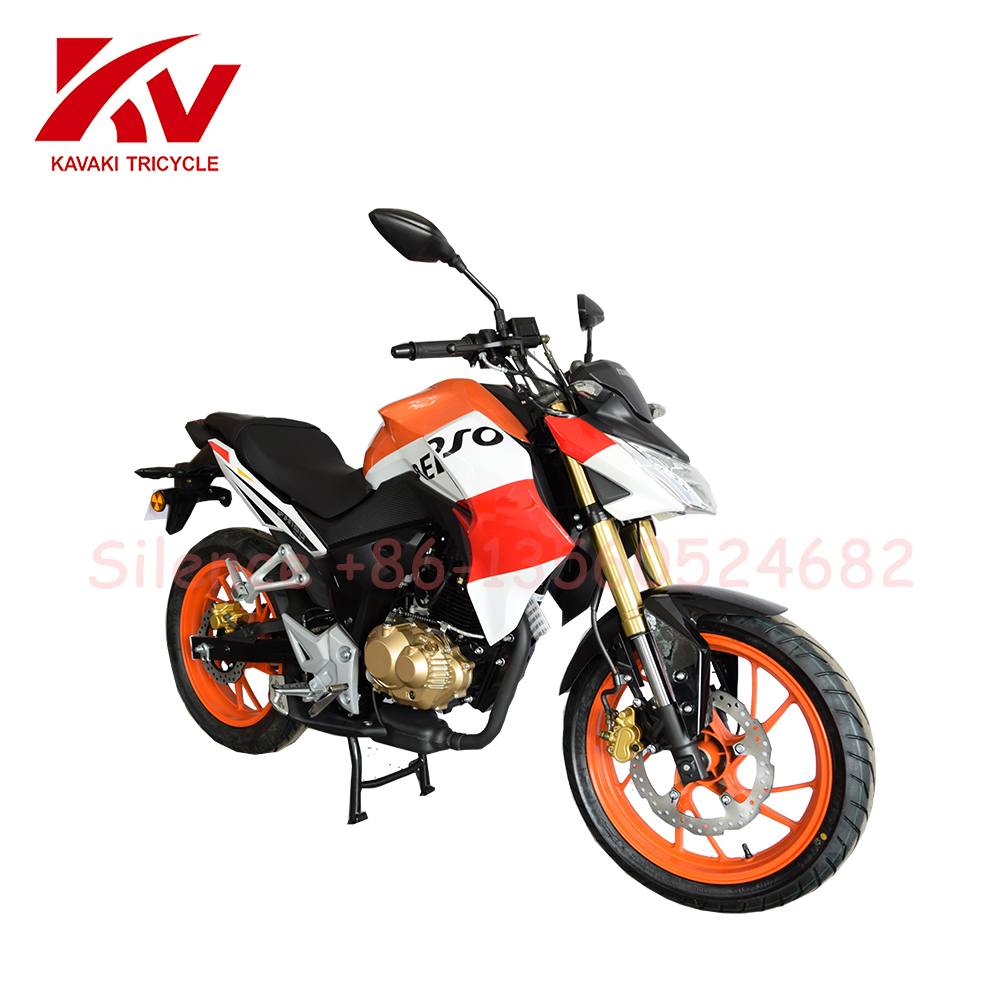 Powerful sports 150cc 190cc 250cc racing Motorcycle
