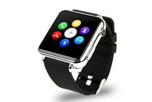 Bluetooth Smart Watch Pro SIM Card Passomete for Android Galaxy Note 2 3/IOS/Sumsung S3, S4 with Russian US $1-50 / Piece
