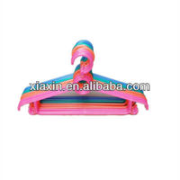 High cost performance plastic hanger moulding factory