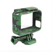 Cheap Price Waterproof Go pro 5 frame Case Housing,Gopros 5 Case frame Manufacturer