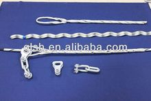 ADSS Delicated Tension Cable Clamp