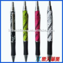 LT-A252 metal mechanical pencil with full printed