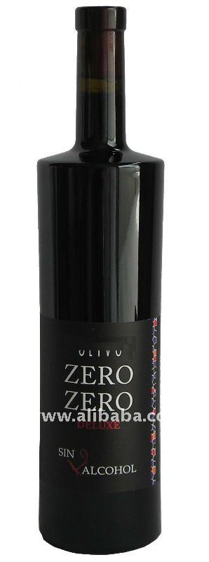 Red wine zero alcohol