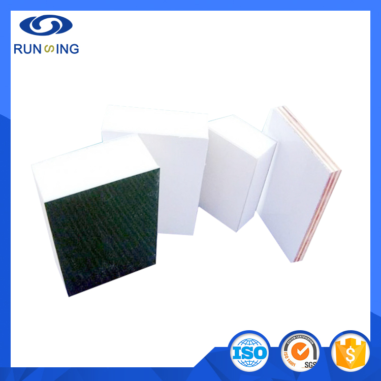 China Certificated FRP PP Sandwich Panel