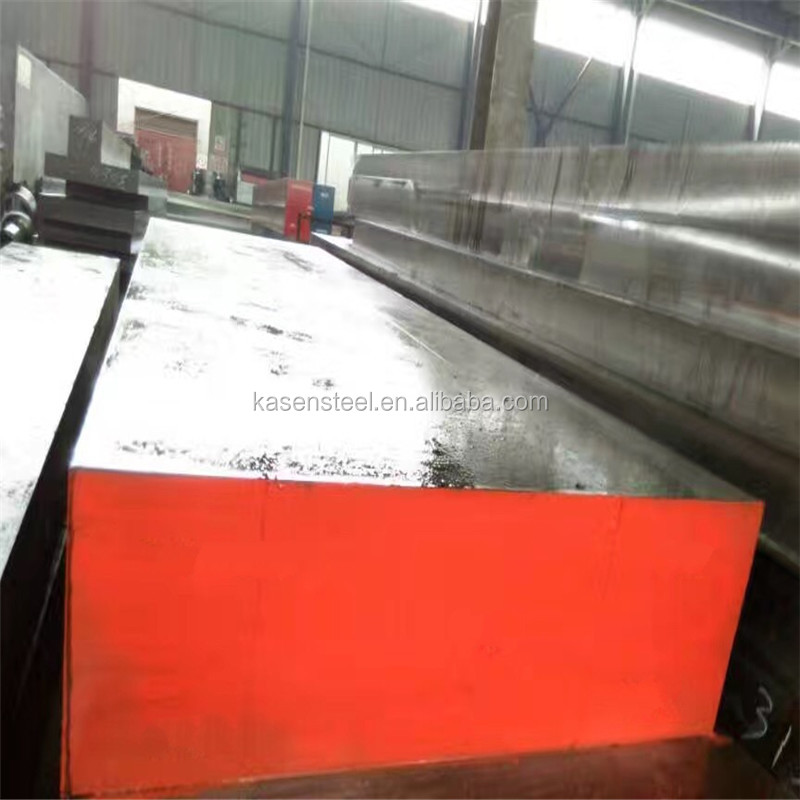 Tool Steel P20+Ni/718/DIN 1.2738 Plastic Mould Steel sheet plate
