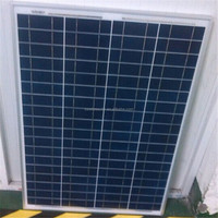 High Efficiency Mono 1000 Watt Solar Panel For Agriculture