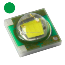 High Power 3watts led Green lighting 95LM green color emitter diode 3535 SMD LED