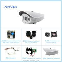 Best selling 1.3 mp ip camera support p2p/ onvif/Mobile app remote control