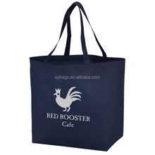 new season best shopper bag / hot sale fashion shopping bag / nice logo tote bag