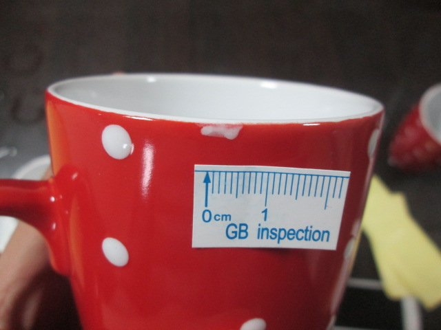 Professional QC Quality Inspection Services cups inspection service in China