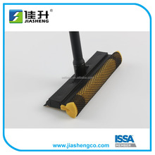 Car Window Cleaning Squeegee with Wooden Handle