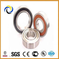 China Cheap Famous Brand Deep Groove Ball Bearing 628/9-2Z