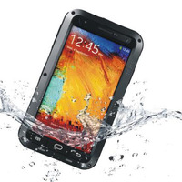 Alibaba China New Product Waterproof Case For Samsung Galaxy Note 3 Neo
