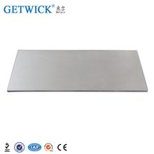 Pure Tantalum Sheet Plate Price Per Kg