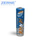 Durable and powerful r6 battery 1.5v aa r6 sum3 carbon zinc battery