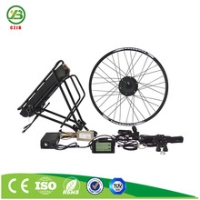CZJB-92C 36v 250w Brushless Electric Bicycle Hub Motor Kit