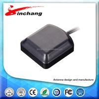 Free sample 2013 new high gain GPS Antenna/ 2 meter car antenna