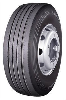 RADIAL TRUCK TIRE LONGMARCH BRAND
