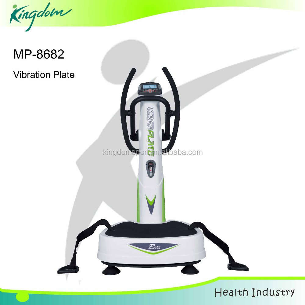 Whole Body Massage/Fitness Equipment Vibration Machine