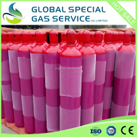 Competitive Price 99 95 C2H4 Gas