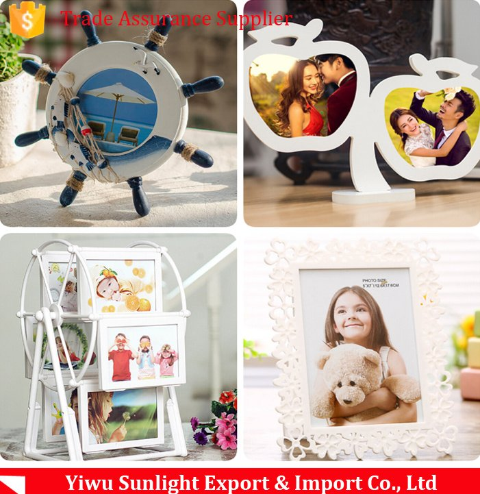 latest design of sixy photo/women and animal funny sex photo frame