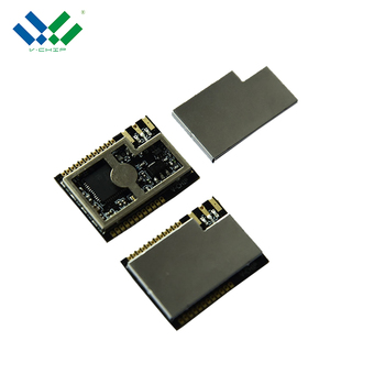 Wireless convert high sensitivity 23dBm radio transceiver module
