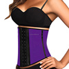 Women Girdle Body Shaper Waist Trainer Natural Latex High Quality P209