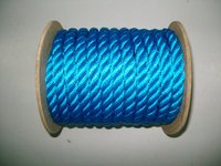High Quality PP Multifilament Twisted Rope