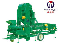 5XF-7.5T Maize Seed separator with Thresher
