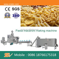CE macaroni pasta machine