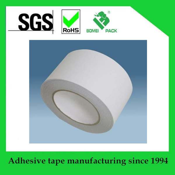 high quality strong adhesvie hot melt double side tissue gum tape